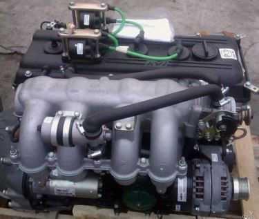 двигатель ЗМЗ-405 Евро-4 на газель 40524.1000400-100 цена купить