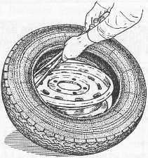 шины резина газель