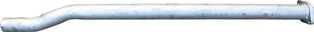 промежуточная труба волга 31105 евро-3 крайслер