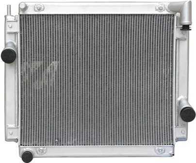 радиатор камминз А073.00.010-21