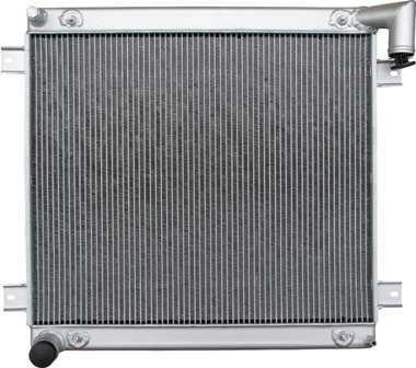 радиатор камминз, радиатор cummins, радиатор, камминз, cummins, газель, бизнес, некст,