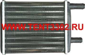 Радиатор отопителя Газель 3302 2705 2217 цена