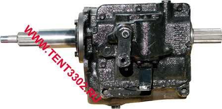 коробка передач кпп уаз 452