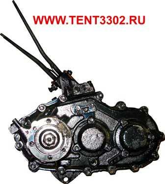 Раздатка УАЗ-469 старого образца цена