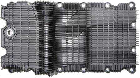 Поддон картера двигателя Камминс 5262693 ISF2.8 цена