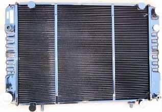 радиатор двигателя газель, 406, 405, цена, радиатор газель, радиатор газель бизнес, радиатор охлаждения газель,