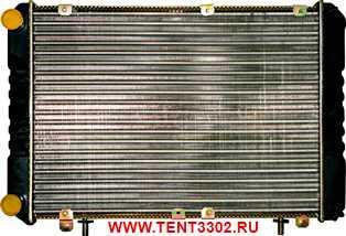 радиатор газель бизнес умз-4216 крайслер цена