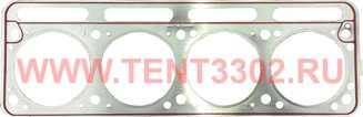прокладка гбц умз 4216, прокладка гбц 4216,