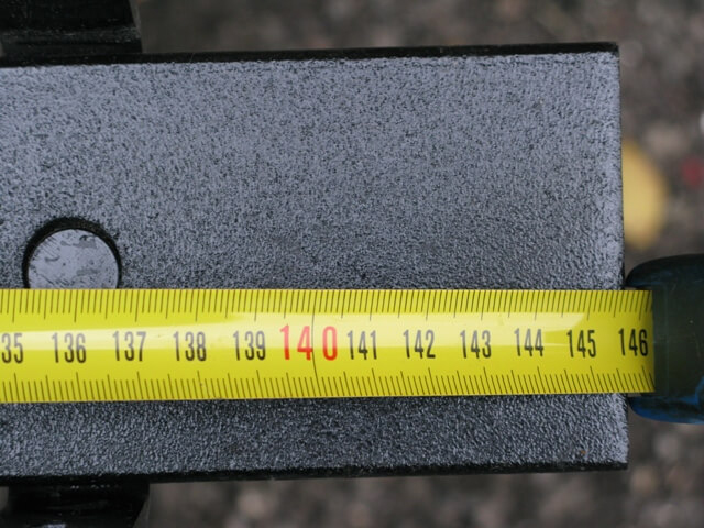 лист рессоры газель размеры, размеры рессор газель,