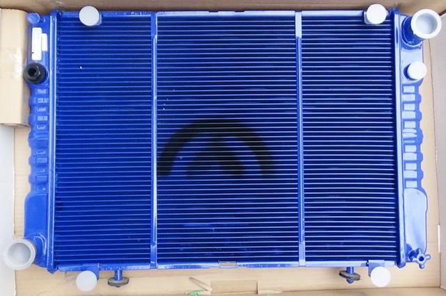 радиатор газель, радиатор газель бизнес, радиатор охлаждения газель,